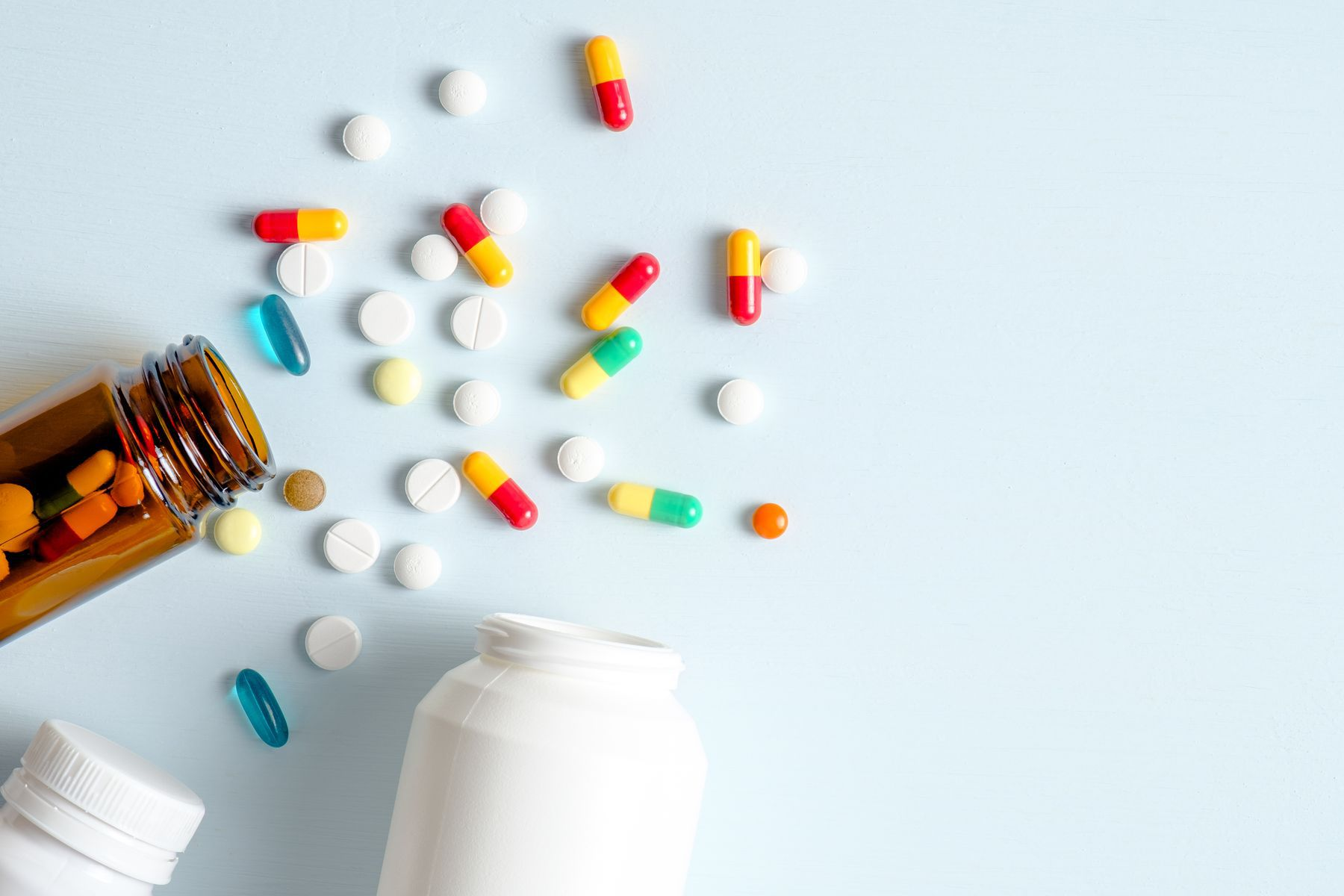 Can You Be Compensated for Damages Caused by Pharmacy Errors